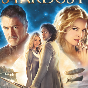 Stardust image not available