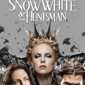 Snow White & the Huntsman image not available