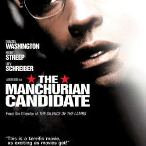 The Manchurian Candidate image not available