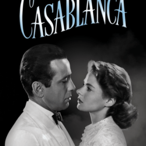 Casablanca image not available