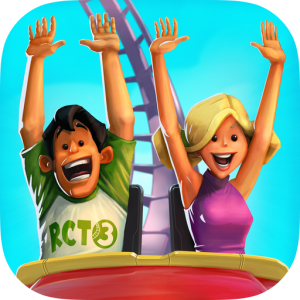 RollerCoaster Tycoon® 3 image not available