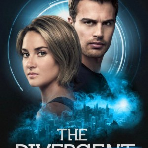 Divergent Film Series image not available