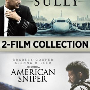 Sully & American Sniper bundle image not available