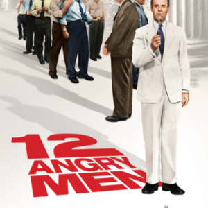 12 Angry Men image not available