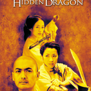 Crouching Tiger, Hidden Dragon image not available