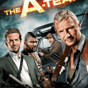 The A-Team image not available