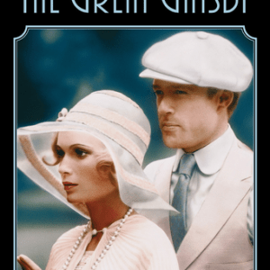 The Great Gatsby image not available