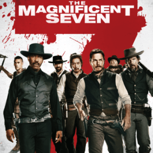 The Magnificent Seven image not available