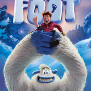 Smallfoot image not available