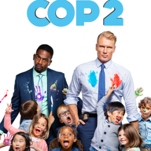 Kindergarten Cop 2 image not available