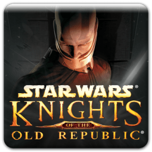 Star Wars®: Knights of the Old Republic® image not available