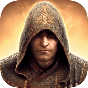 Assassin's Creed Identity image not available
