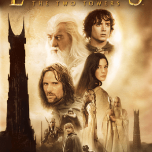 The Lord of the Rings: The Two Towers image not available
