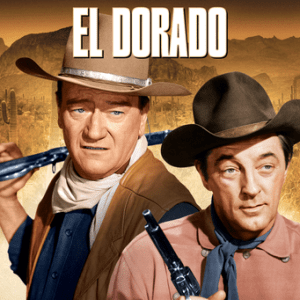 El Dorado image not available