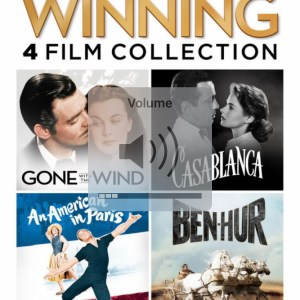 Award-Winning Classic Best Picture Bundle image not available