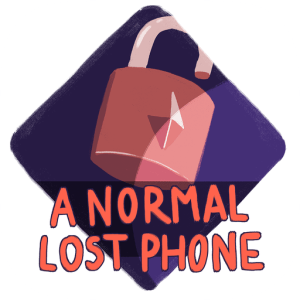 A Normal Lost Phone image not available