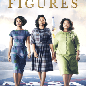 Hidden Figures image not available