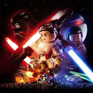 LEGO® Star Wars™: The Force Awakens image not available