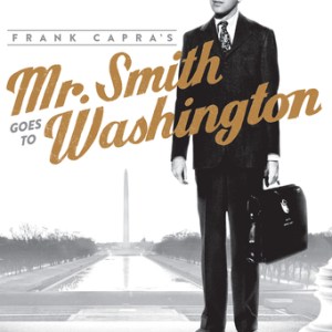 Mr. Smith Goes to Washington image not available