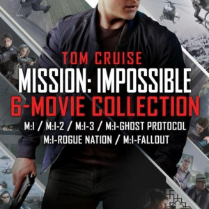 Mission Impossible Collection image not available