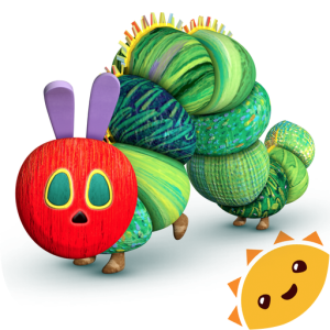 My Very Hungry Caterpillar image not available