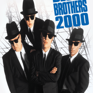Blues Brothers 2000 image not available