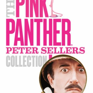Peter Sellers Pink Panther Collection image not available