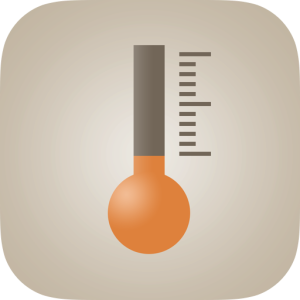 Thermo-hygrometer image not available