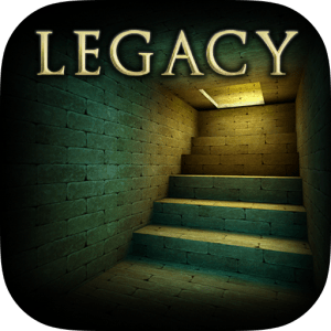 Legacy 2 - The Ancient Curse image not available
