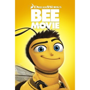 Bee Movie image not available
