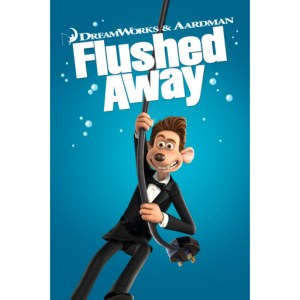 Flushed Away image not available