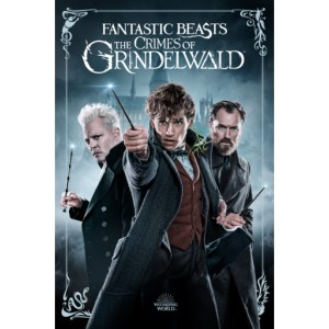 Fantastic Beasts: The Crimes of Grindelwald image not available