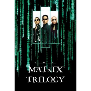 The Matrix Trilogy image not available
