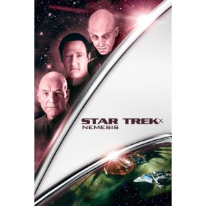 Star Trek X: Nemesis image not available