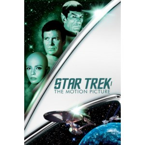 Star Trek I: The Motion Picture image not available
