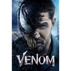 Venom image not available