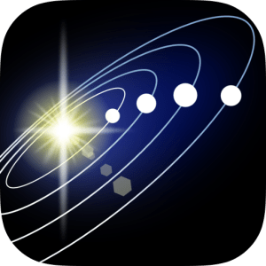 Solar Walk - Planets Explorer image not available