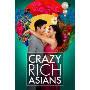 Crazy Rich Asians image not available