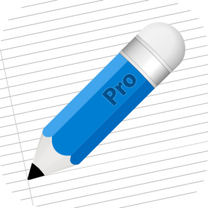 Notes Writer Pro- Sync & Share image not available