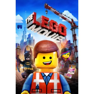 The LEGO Movie image not available