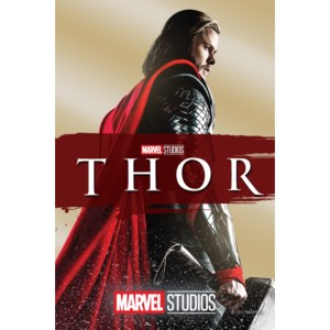 Thor image not available