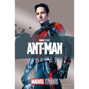 Ant-Man image not available