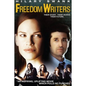 Freedom Writers image not available