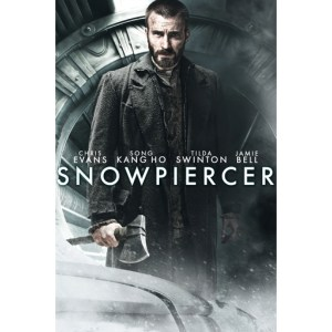 Snowpiercer image not available