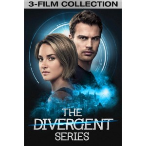 Divergent Series image not available