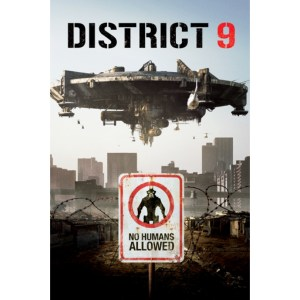 District 9 image not available