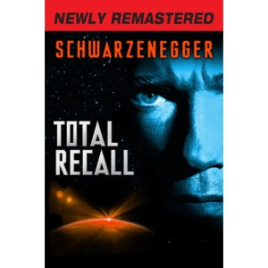 Total Recall: Mind-Bending Edition image not available