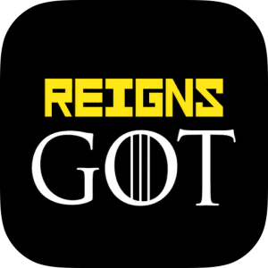 Reigns: Game of Thrones image not available
