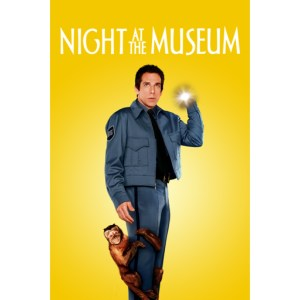 Night At the Museum image not available