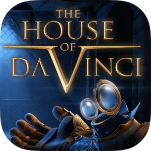 The House of Da Vinci image not available